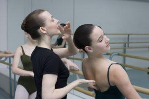 Royal Winnipeg Ballet School's  Dance Intensive Program @ Royal Winnipeg Ballet | Winnipeg | Manitoba | Canada
