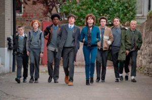 Spotlight Films presents Sing Street @ GEM Theatre