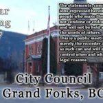 City Council Jan 27, 2020