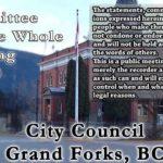 City council Feb 10, 2020