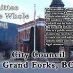 City Council March 9, 2020