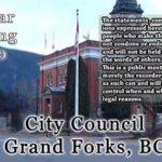 City Council April 20, 2020