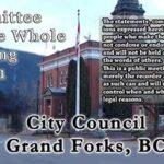 Council Meetings May 11, 2020